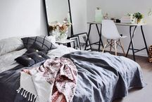 APARTMENT | Bedroom