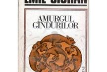Emil Cioran - Anticariat Albert / http://www.anticariatalbert.com/147_emil-cioran