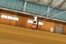 волейбол!!