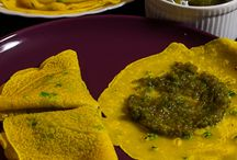 Mauritian island heavenly food