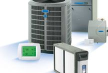 HVAC Products Gibson Air Recommends / air conditioning, heating, air purification systems that we install, repair and recommend. Visit GibsonAir.com for more info
