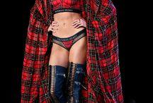 Victoria's Secret  fashion show / Rinos