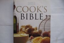Households / Old Marks and Sparks cookery book