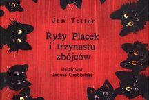 Janusz Grabiański illustration
