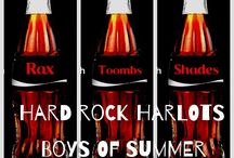 Hard Rock Harlots FUN!