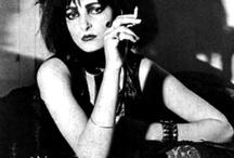 Siouxsie / by Martin Philibert