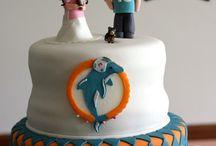 Wedding Reception Throw Down Ideas!