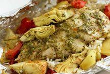 Chicken Recipes / Delicious Chicken recipes
