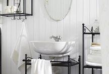 Nyaraló - fürdőszoba
