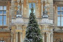 Χριστουγεννα στον κοσμο