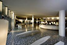 Design Hotel in Rome / Radisson Blu es. Hotel, Design in Rome