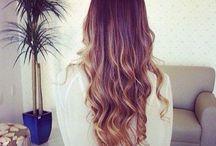 hair dye options