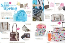 My ThirtyOne Gifts Biz... / These are amazing organizing ideas! Let me help you get organized today! / by Kimberly Kopp