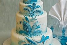 cakes / by Masumi Yahiro