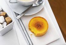 Recipes - Pastries / Tarts / Pastries and Tarts recipes