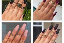 Nails inspo