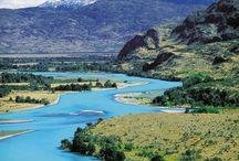 Chile y sus maravillas naturales