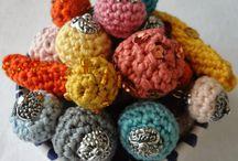 crochet beadinb