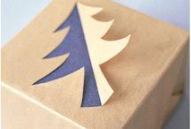 impachetarea cadourilor de craciun