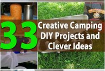 Camping Projects Ideas