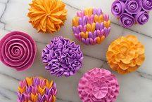 FOOD | Cake Decorating / by Brinda Howard