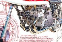 Moto Illisustration