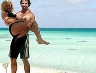 Honeymoon in Ninamu Resort Tikehau