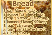 Must Try :: ViShape recipes