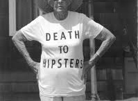 Hip Hipsters