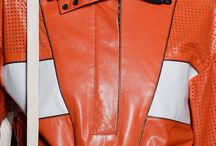 leather and colours / Colours leathers