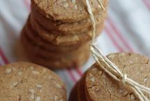 Glutenfri julebakst og godterier