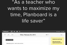 Lesson / Classroom Organization