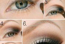 Cuidado y Belleza / Maquillajes, peinados, tintes, cuidados de la piel