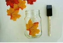autumn diys & decorations