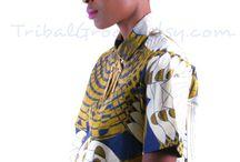African fashion!!