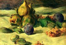 Pierre Auguste Renoir (Natura morta)