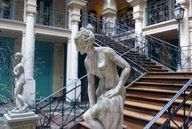 Wagner House Budapest / www.budapestdaytrips.com