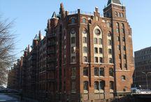 Hamburg / De beste tips voor een stedentrip Hamburg: http://mooistestedentrips.nl/stedentrip/hamburg