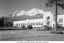 History: Mt Shasta / Mount Shasta throughout time