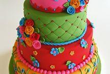Beautyful cakes
