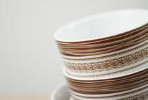Woodstokk Tableware