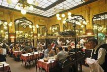 travel : paris eats
