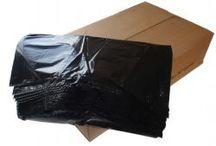 Astral Hygiene Ltd Black Refuse Sacks And Bin Liners / High Quality Range of Bin Liners from Astral Hygiene Ltd