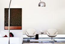 Referências Design / Ambientes decorados