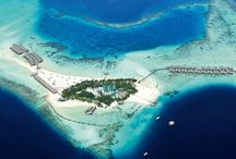 Constance Moofushi Resort & Spa Maldives
