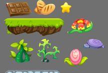 Game 2D Design