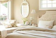 9. The bedroom