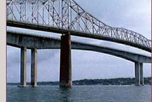 Bridges / Bridge transportation projects completed by members and corporate partners of WTS International.