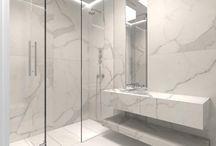 FCI - Small Bathroom - Modern / Contemporary / Some of our favourite Modern / Contemporary Small Bathroom Ideas