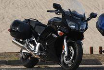Yamaha / Motoren